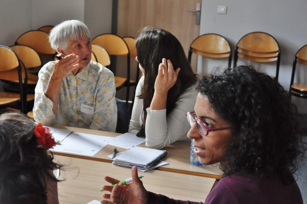 formations mutualisées sur l'engagement citoyen et la partcipation citoyenne - Anciela