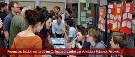 Forum des initiatives colloque